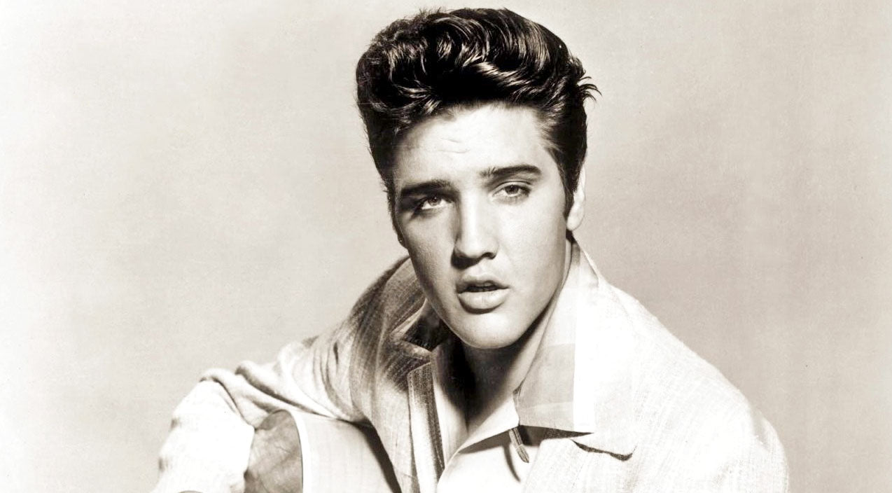 Elvis presley Songs | A Tribute To Elvis Presley's Tragic Hit Song, 'Heartbreak Hotel' | Country Music Videos