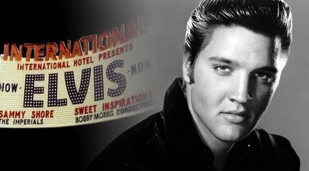 Elvis' Estate Files Lawsuit Against Famous Vegas Hotel | Country Music Videos