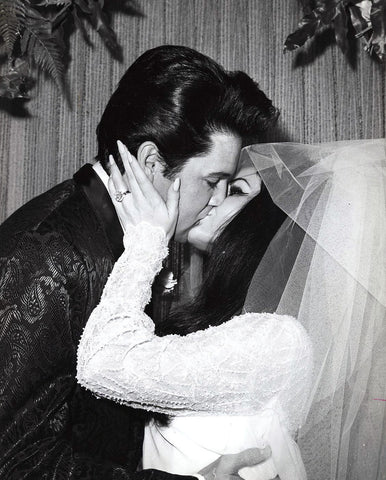 Priscilla presley Songs | 4. When They Shared Their First Kiss | Country Music Videos
