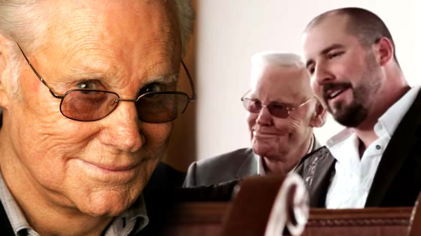 George jones Songs | Eric Lee Beddingfield and George Jones - The Gospel According To Jones (WATCH) | Country Music Videos