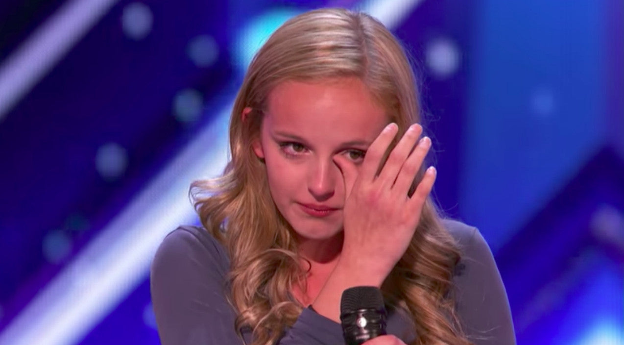 America's got talent Songs | 13-Year Old Brings Crowd To Tears With Emotional Ballad For Cancer-Stricken Father | Country Music Videos