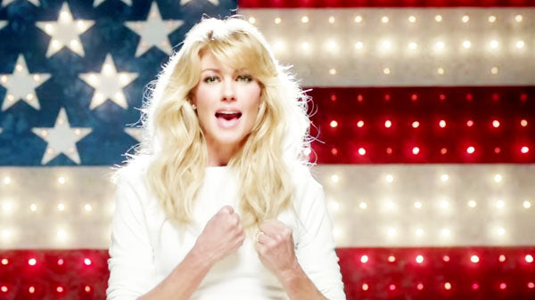 Faith hill Songs | Faith Hill - American Heart (VIDEO) | Country Music Videos