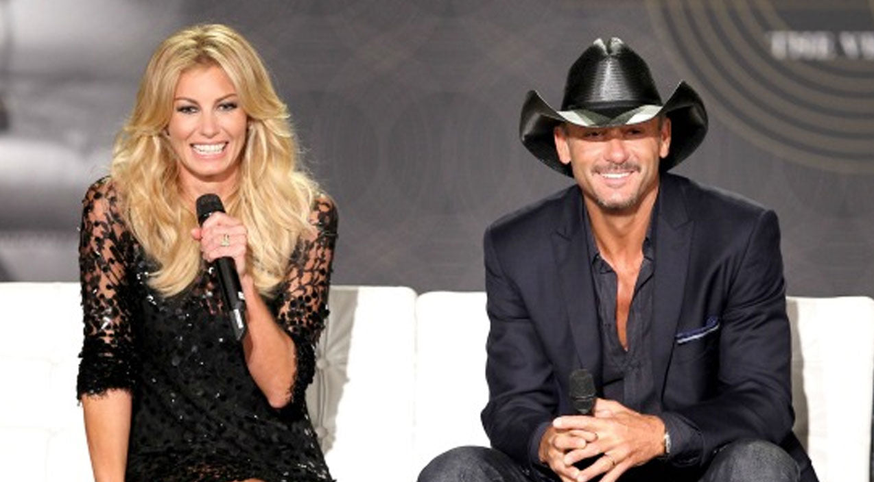 Tim mcgraw Songs | Faith Hill Asks Them To Sing A Song About God...Their Response? AMAZING! | Country Music Videos