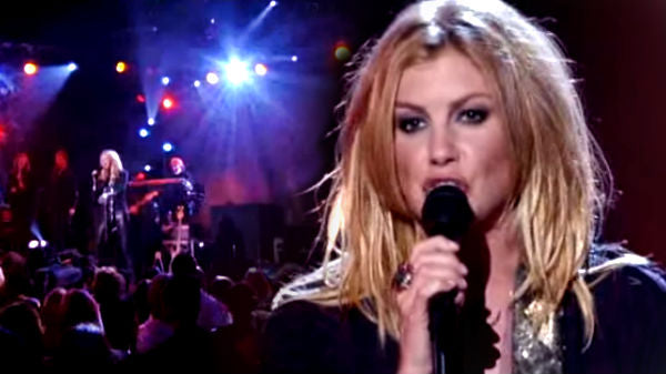Faith hill Songs | Faith Hill - Back To You (Live) (WATCH) | Country Music Videos