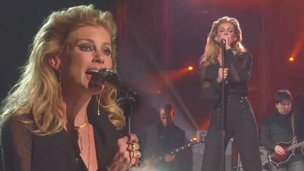 Faith hill Songs | Faith Hill - Come Home (2011 CMA Awards Live) | Country Music Videos