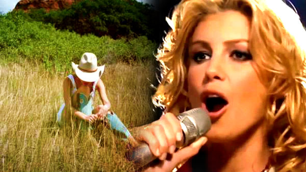 Faith hill Songs | Faith Hill - Cry (When The Lights Go Down TV Special) | Country Music Videos
