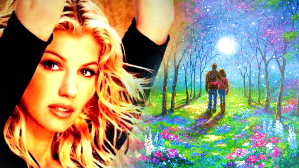 Faith hill Songs | Faith Hill - If I Should Fall Behind (WATCH) | Country Music Videos
