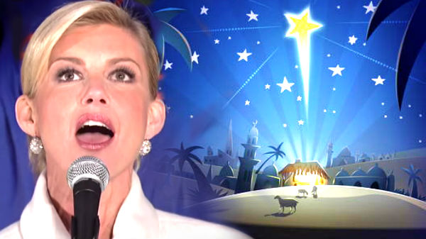 Faith hill Songs | Faith Hill - Joy To The World (Christmas in Rockefeller Center 2008) (VIDEO) | Country Music Videos
