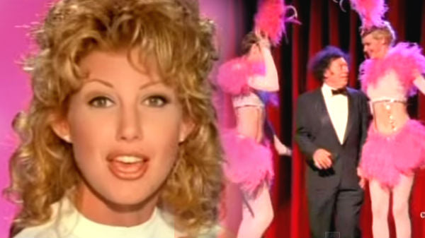 Faith hill Songs | Faith Hill - Let's Go To Vegas (LIVE) (VIDEO) | Country Music Videos