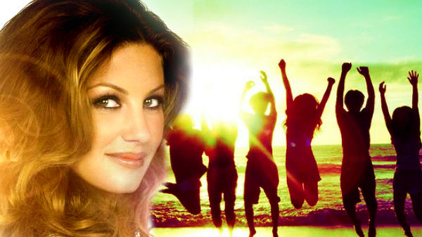 Faith hill Songs | Faith Hill - Sunshine and Summertime (WATCH) | Country Music Videos