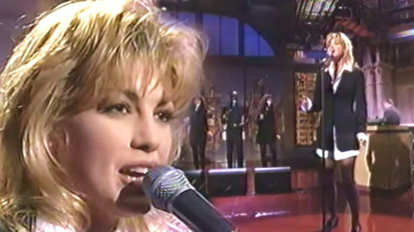 Faith hill Songs | Faith Hill - Take Me As I Am (The Late Show 1994 Live) (WATCH) | Country Music Videos