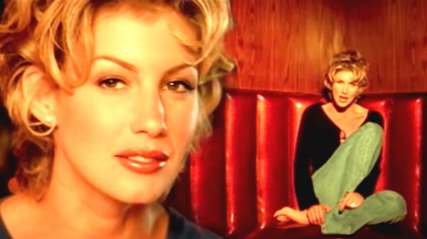 Faith hill Songs | Faith Hill - The Secret Of Life (WATCH) | Country Music Videos