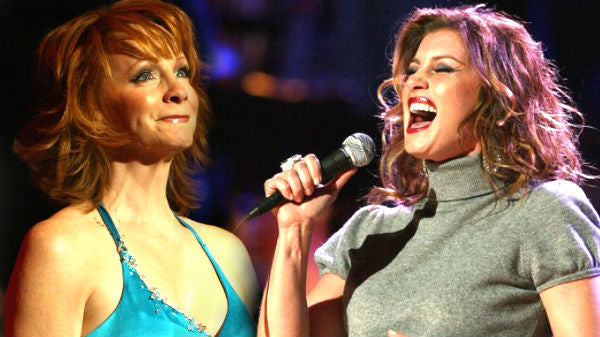 Reba mcentire Songs | Faith Hill Sings Reba McEntire's 'You Lie' on CMT Giants (WATCH) | Country Music Videos