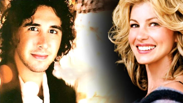 Josh groban Songs | Faith Hill and Josh Groban - The First Noel | Country Music Videos