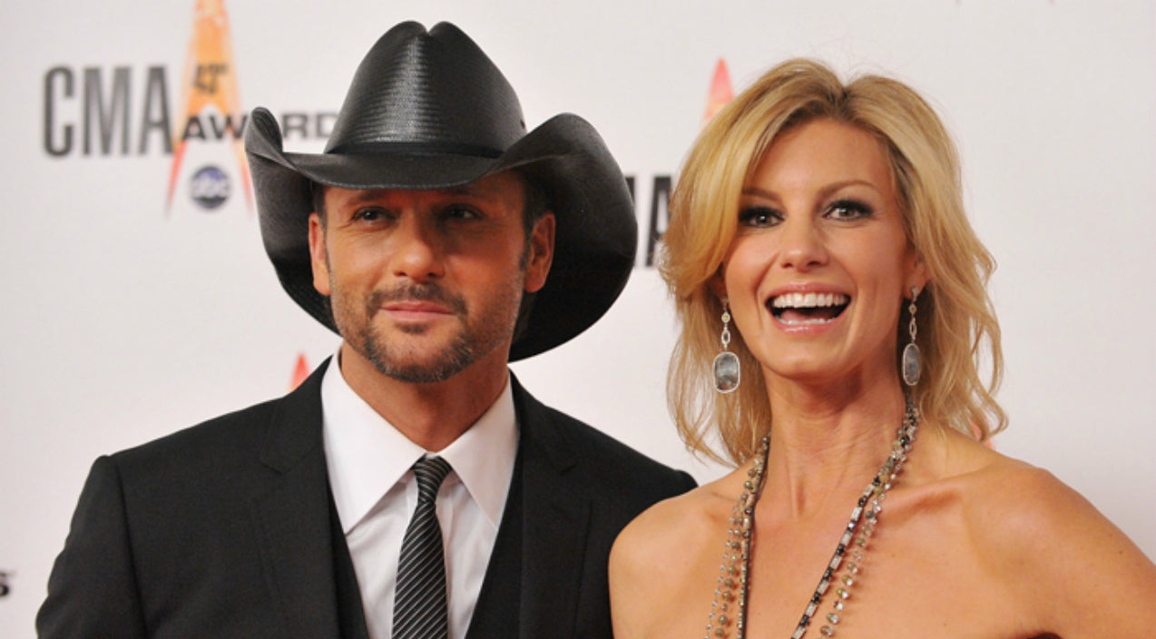 Tim mcgraw Songs | Tim McGraw & Faith Hill Make Surprising Announcement Just Days Before Their 20th Anniversary | Country Music Videos