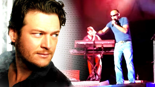 Blake shelton Songs | Fan Showing Up Blake Shelton At The 2010 Colorado State Fair?! (VIDEO) | Country Music Videos