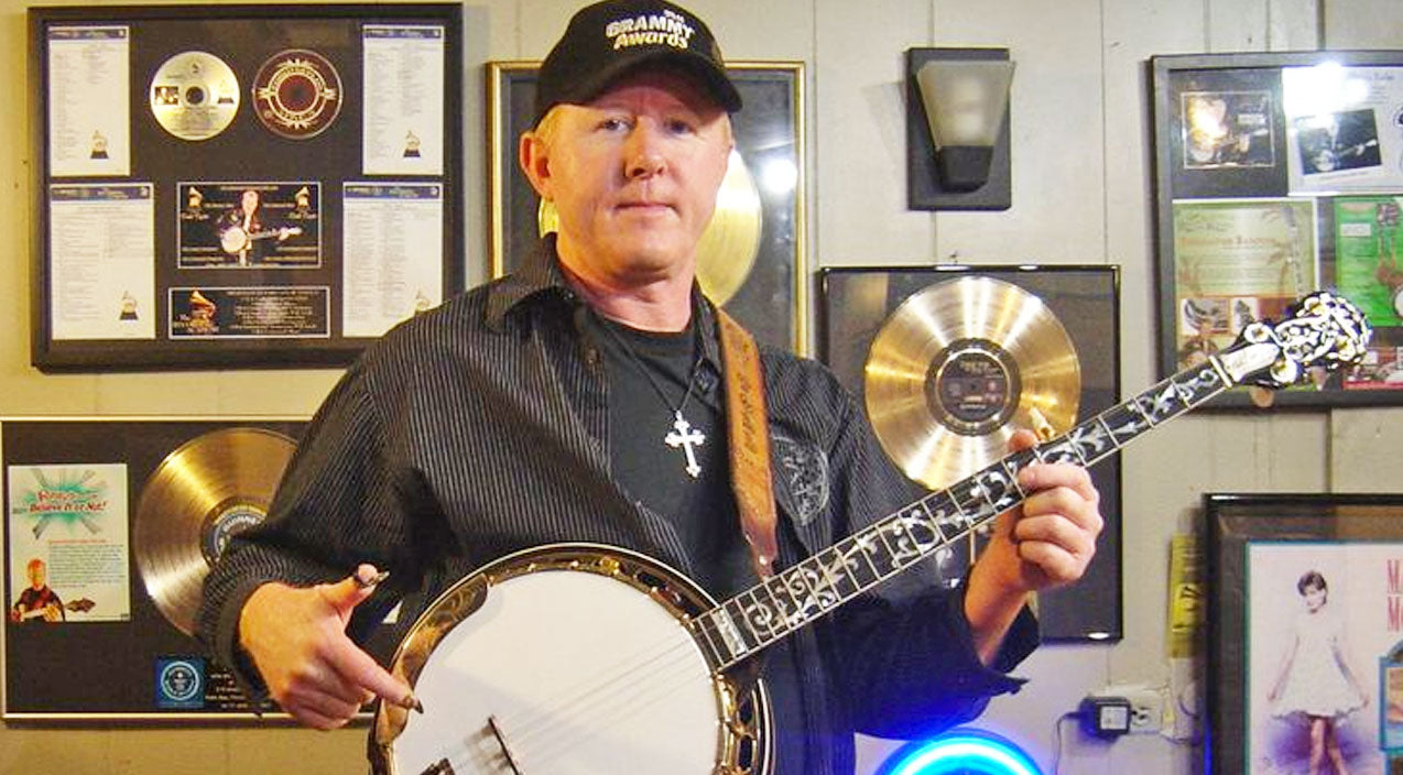 Classic country Songs | The World's Fastest Banjo Player Will Leave You Speechless With 'Dueling Banjos' | Country Music Videos
