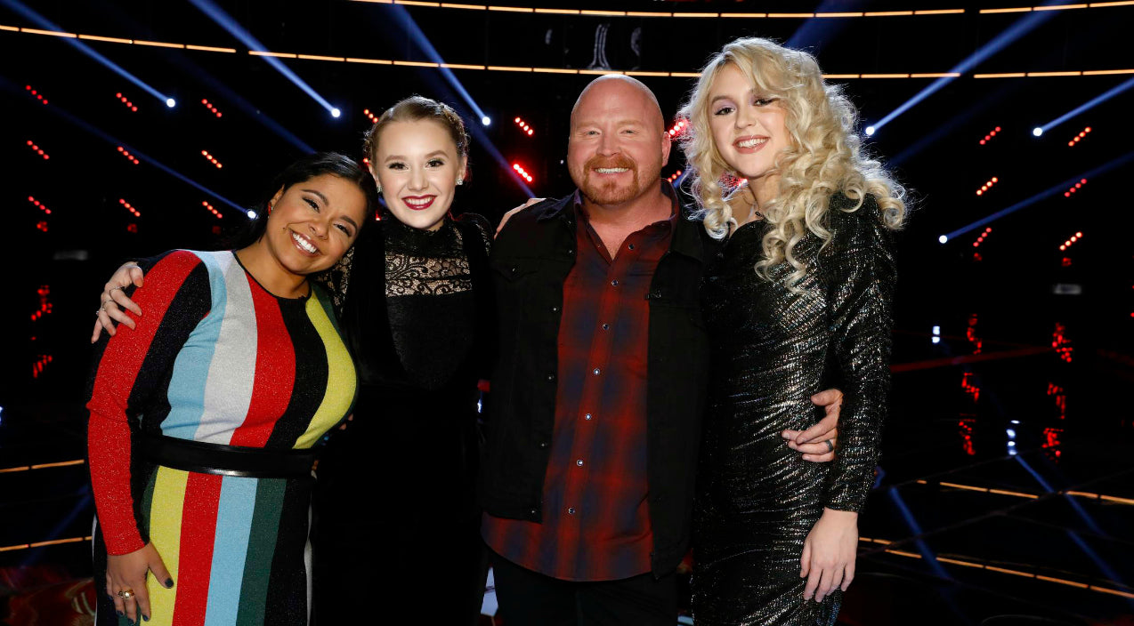 The voice Songs | 'Voice' Crowns Season 13 Winner | Country Music Videos