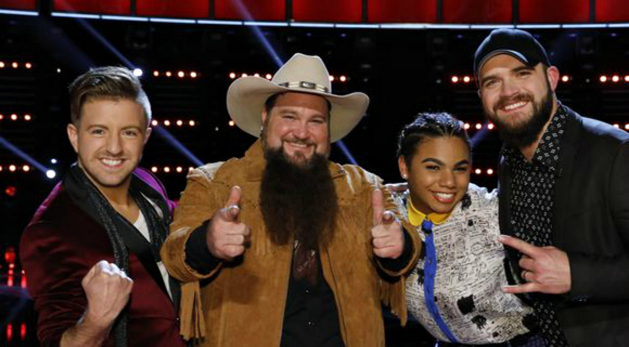 The voice Songs | BREAKING! Shocking Conclusion To Season 11 Of 'The Voice' As New Winner Is Crowned | Country Music Videos
