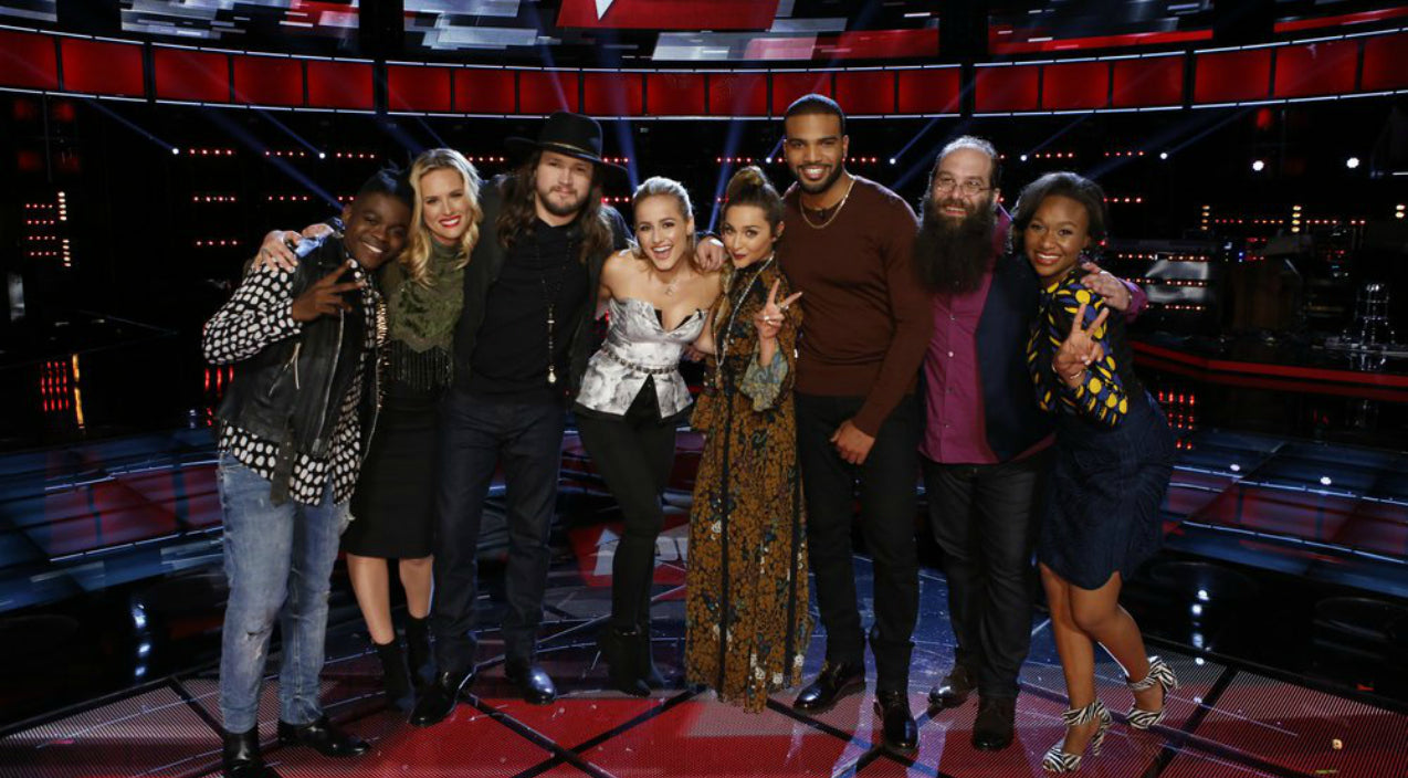 The voice Songs | 'Voice' Finalists Announced In Shocking Final Four Reveal | Country Music Videos