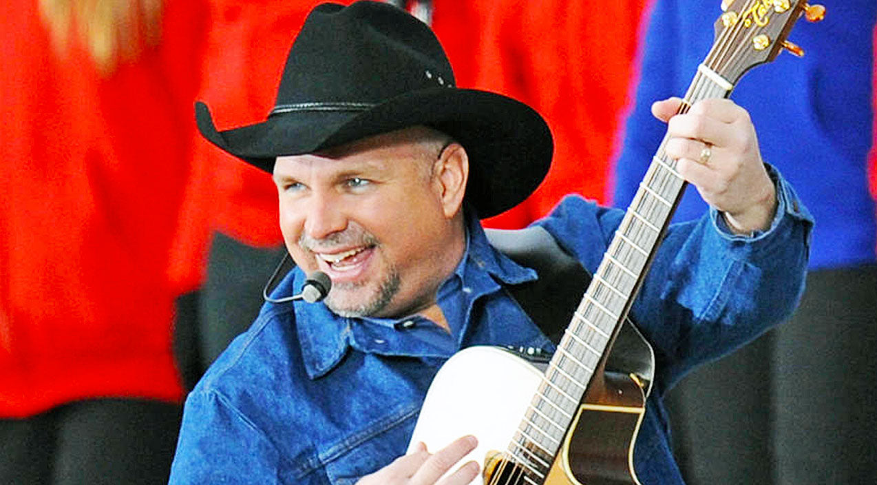Garth brooks Songs | The Story & Songs Behind Garth Brooks' Wild Rise To Legendary Fame | Country Music Videos