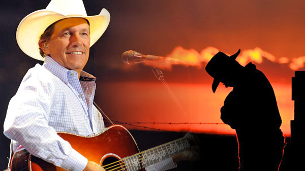 George strait Songs | George Strait - I've Come To Expect It From You (WATCH) | Country Music Videos