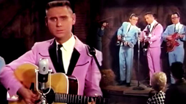 George jones Songs | George Jones - Things Have Gone To Pieces | Country Music Videos