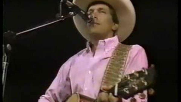 George strait Songs | George Strait - Lonesome Rodeo Cowboy (WATCH) | Country Music Videos