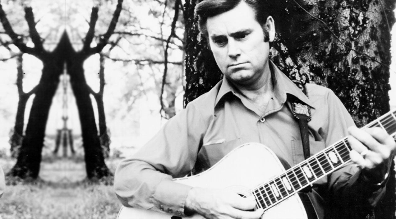 George jones Songs | How George Jones' Saddest Song Became 'The Greatest Country Song' | Country Music Videos