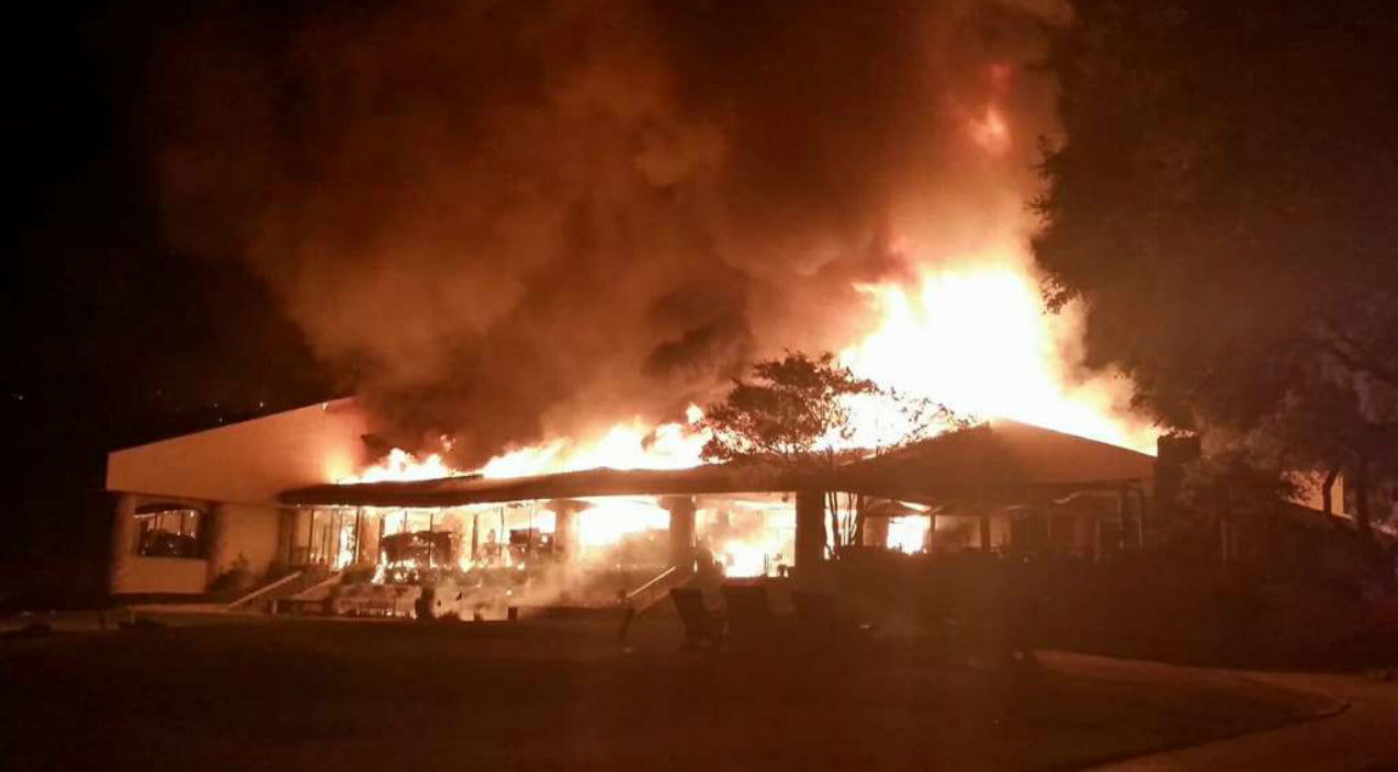 George strait Songs   Fate Of George Strait Owned Resort Decided After Devastating Fire   Country Music Videos