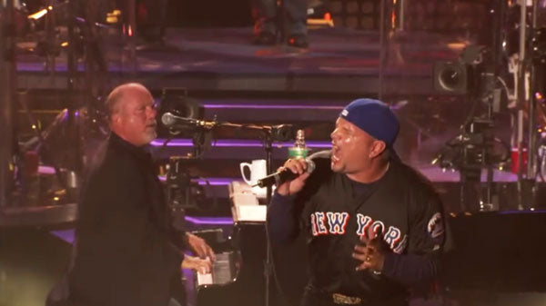 Garth brooks Songs | Garth Brooks Joins Billy Joel For Searing Live Performance Of 'Shameless' | Country Music Videos