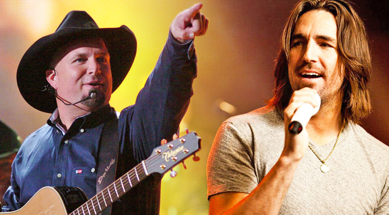 Jake owen Songs | Jake Owen Wows With Garth Brooks'