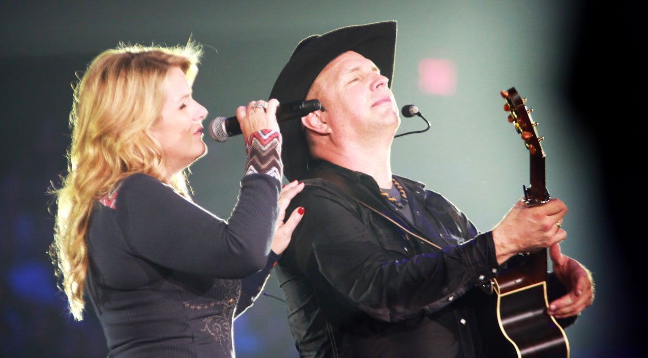 Garth brooks Songs | Get Your Boots Ready! Garth Brooks Is Adding MORE Tour Dates! | Country Music Videos