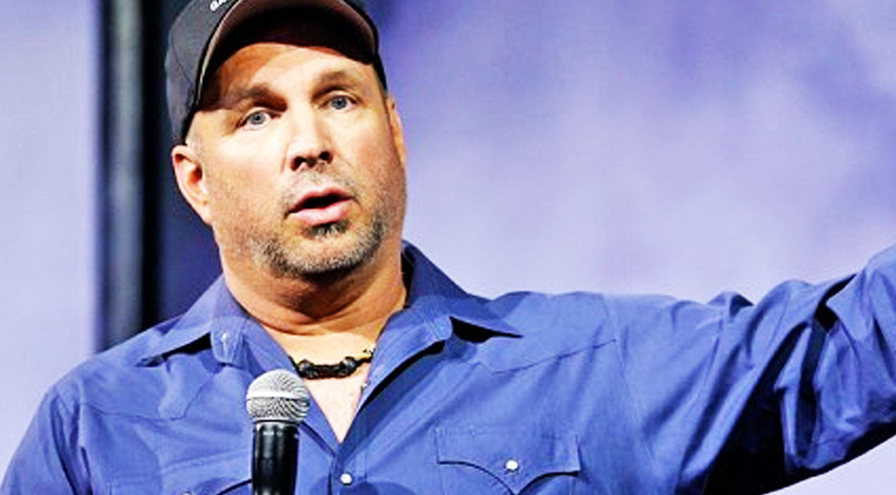 Garth brooks Songs | Garth Brooks Spills Huge CMA Awards Show Secret | Country Music Videos