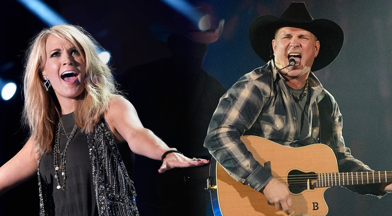 Garth brooks Songs | Carrie Underwood's Husband Breaks Silence, Agrees To Duet With Garth Brooks | Country Music Videos