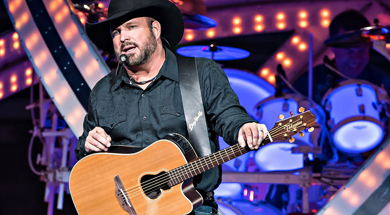 Garth brooks Songs | Fans Demand Refunds After Garth Brooks' Concert Plagued With Issues | Country Music Videos