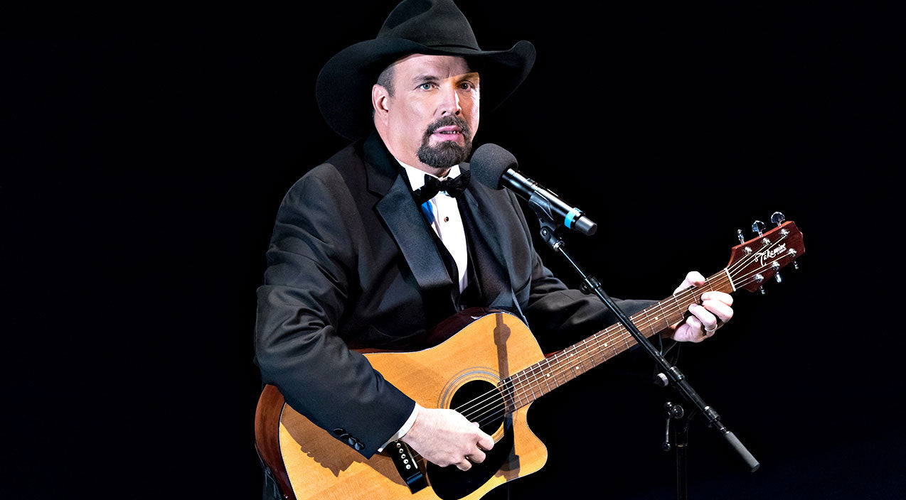 Garth brooks Songs   Garth Brooks Almost Forced To Cancel Concert   Country Music Videos