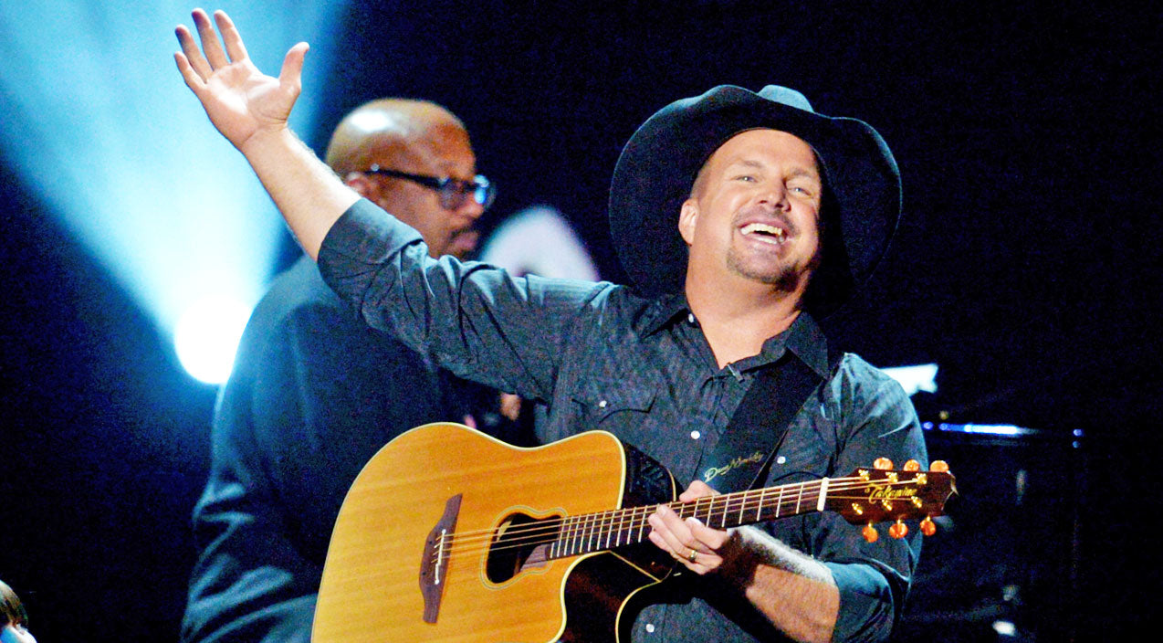 Garth brooks Songs | Garth Brooks Adds Another Show To World Tour | Country Music Videos