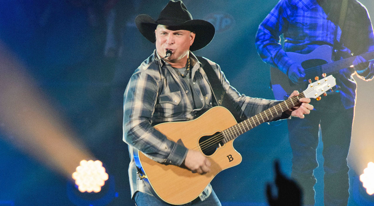 Garth brooks Songs | Garth Brooks Set To Return For First Time In 20 Years, Tickets Sell Out In Minutes | Country Music Videos