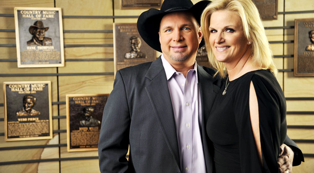 Garth Brooks & Trisha Reveal SHOCKING New Collaboration | Country Music Videos