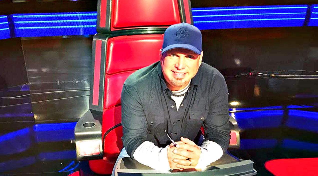The voice Songs | BREAKING: Garth Brooks Is Joining 'The Voice' | Country Music Videos