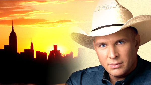 Garth brooks Songs | Garth Brooks - Ain't Going Down (Till The Sun Comes Up) (Live on Ellen 2014) (VIDEO) | Country Music Videos