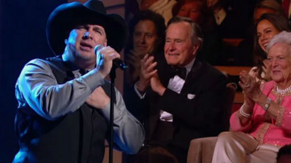 Garth brooks Songs | Garth Brooks - America The Beautiful (VIDEO) | Country Music Videos