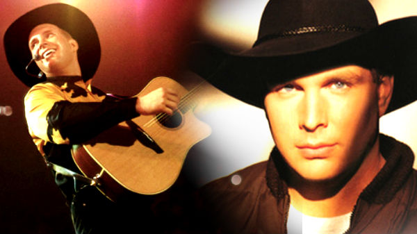 Garth brooks Songs | Garth Brooks - Callin' Baton Rouge (VIDEO) | Country Music Videos