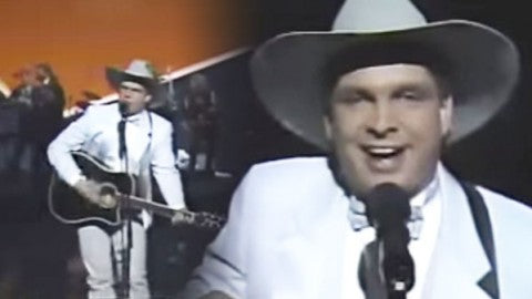 Garth Brooks - Friends In Low Places (VIDEO) | Country Music Videos