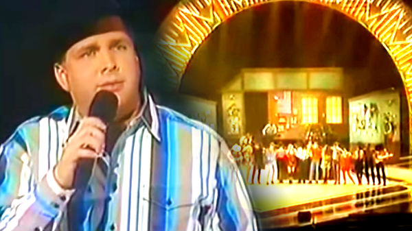 Garth brooks Songs | Garth Brooks - Friends In Low Places (Live at the Grammy Awards 1991) | Country Music Videos