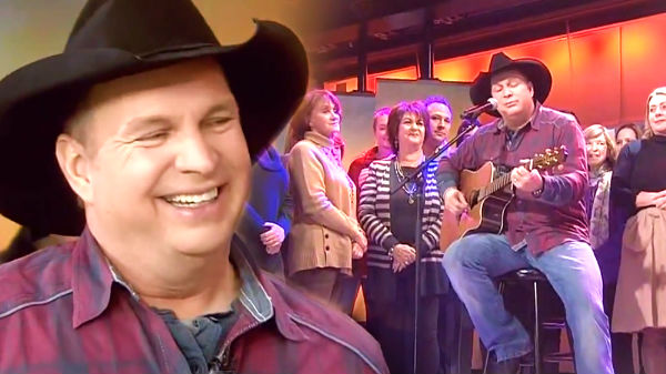 Garth brooks Songs | Garth Brooks - Mom (Today Show Live) (WATCH) | Country Music Videos
