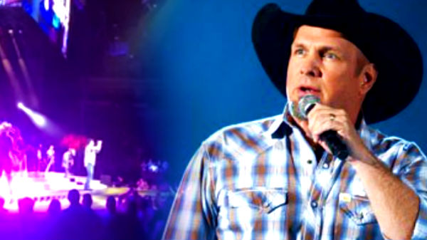 Garth brooks Songs | Garth Brooks - People Loving People (Live) | Country Music Videos
