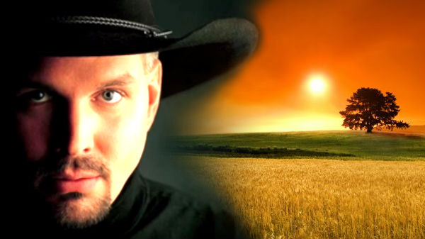 Garth brooks Songs | Garth Brooks - That Summer | Country Music Videos