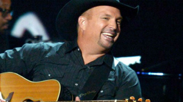 Garth brooks Songs | Garth Brooks - The River (VIDEO) | Country Music Videos